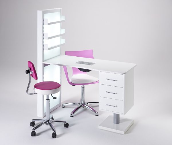Manicure workstations