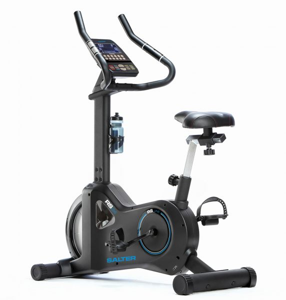 Equipment for fitness centres