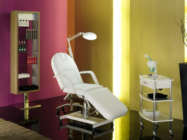 equipment for beauty salons